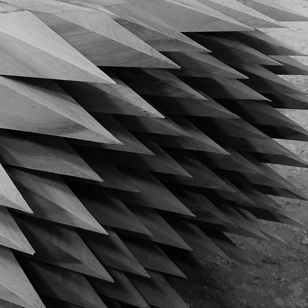 stakes greyscale 2